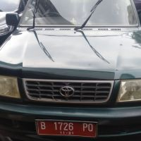 Kantor Pusat Perbendaharaan - 1 unit Mobil Toyota Kijang KF 83 SPR Long di Kota Jakarta Pusat