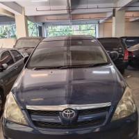 UNJ 19: Mobil Toyota Kijang Innova V B 2909 SQ di Kota Jakarta Timur
