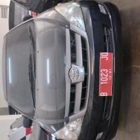 UNJ 20: Mobil Toyota Kijang Innova E B 1023JQ di Kota Jakarta Timur