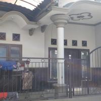 BRI Genteng Lot 3b) : 1 bidang tanah dengan total luas 157 m2 berikut bangunan di Kabupaten Banyuwangi