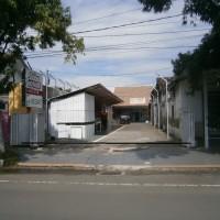 BRI Ponorogo - 1. Paket tanah seluas 1120 m2 berikut bangunan SHM No.586 & 531 di Ds/Kel Mangkujayan, Kec.Ponorogo, Kab Ponorogo