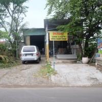 BRI Ponorogo- 3. Tanah seluas 2089 m2 berikut bangunan SHM No.2510 di Desa/Kel Mangkujayan, Kec. Ponorogo, Kab Ponorogo