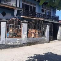1 bidang tanah dengan total luas 198 m2, SHM, berikut bangunan di Kabupaten Toli-toli  (PT. BRI Tolitoli) Lot 1