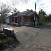BRI Limboto: 1 bidang tanah dengan total luas tanah 253 m2 berikut bangunan sesuai SHM No. 110/ Pentadu Timur di Kabupaten Boalemo