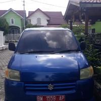 KPP Madya Pekanbaru : 1 unit Mobil Merk Suzuki Type GC415V-APV DLX , Nopol BM 1559 AP, Tahun 2006, Kondisi Rusak Berat, STNK BPKB lengkap