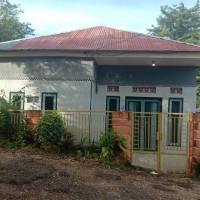 1 bidang tanah dengan total luas 119 m2, berikut bangunan, SHM. No. 00062/Waliabuku di Kota Baubau