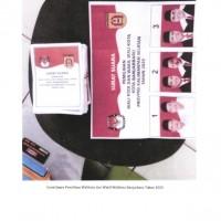 1 (satu) paket Barang Milik Negara di Kota Banjar Baru