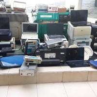 Balmon Spektrum Frek. Radio Kupang - Inventaris Kantor Dalam Kondisi Rusak Berat/apa adanya di Kota Kupang