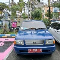 1. Kanwil BC : 1 (satu) Unit Mobil Toyota Kijang Kapsul KF80 Tahun 1998, KT 1046 H, di Kota Balikpapan
