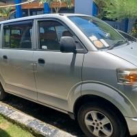 4. Kanwil BC : 1 (satu) unit Mobil Suzuki APV DLX Tahun 2006, KT 1303 LT, di Kota Balikpapan