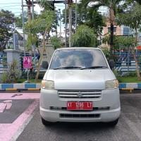 5. Kanwil BC : 1 (satu) Unit Mobil Suzuki APV DLX Tahun 2006, KT 1296 LT, di Kota Balikpapan