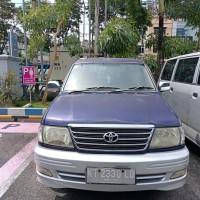 2. Kanwil BC : 1 (satu) Unit Mobil Toyota Kijang Krista Tahun 2004, KT 2330 LD, di Kota Balikpapan