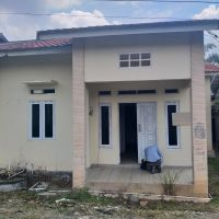 1 bidang tanah dengan total luas 109 m<sup>2</sup> berikut bangunan di Kota Banjar Baru