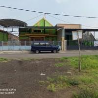 BRI Probolinggo 1a) 1 bidang tanah dengan total luas 544 m2 berikut bangunan di Kota Probolinggo