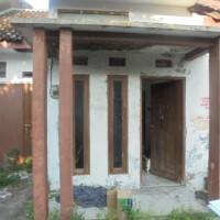 1 bidang tanah dengan total luas 80 m<sup>2</sup> berikut bangunan di Kabupaten Sukoharjo