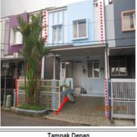 OCBC NISP: 1 bidang tanah dan bangunan LT105 m2 di Andalusia Garden, Mangkubumi, Kota Tasikmalaya