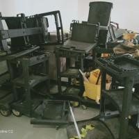 DPR - 1 (satu) paket barang inventaris kantor di Kabupaten Bogor