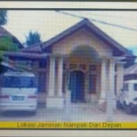 3. KSP Sahabat Mitra Sejati Area Rantauprap: Sebidang tanah seluas 316 m2 berikut bangunan di Kabupaten Tapanuli Selatan
