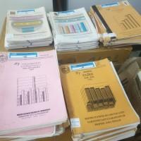 BPS Karanganyar_Satu paket BMN berupa barang inventaris kantor