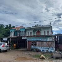 BRI KC Jayapura : 1 bidang tanah dengan total luas 242 m2 berikut bangunan di Kota Jayapura