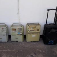 BKKBN NTT - 1 (satu) Paket Barang Inventaris Kantor dalam Kondisi Rusak Berat di Kota Kupang
