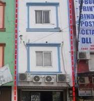 Bank UOB, T/B ruko di Jl. Ir. H. Juanda Blok B No. 03), Kel. Kemiri Muka, Kec. Beji, Kota Depok