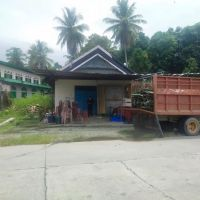 1 bidang tanah dengan total luas 927 m<sup>2</sup> berikut bangunan di Kabupaten Luwu