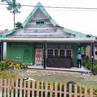 1 bidang tanah dengan total luas 440 m<sup>2</sup> berikut bangunan di Kabupaten Luwu Utara