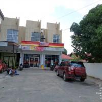 BANK MANDIRI = SHM 18023 LT 189M2 & SHM 18024 LT 180M2 di Jl. Pierre Tendean, Kelurahan/Desa Palangka, Kecamatan Jekan Raya, Palangka Ra