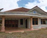 PT, BCA Palembang  : Sebidang tanah  berikut bangunan SHM No.08 luas 4.152 m2  di Desa Beluluk, Kec. Pangkalan Baru, Kab. Bangka Tengah