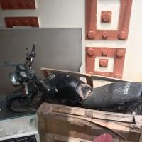 2. Pengadilan Negeri Jambi : 1 (satu) unit  Sepeda Motor Merk Honda GL 200 Sport (Tiger 2000), Tahun2006