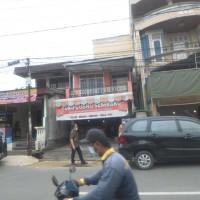 BNI a: 1 bidang tanah dengan total luas 79 m2 berikut bangunan di Kota Balikpapan