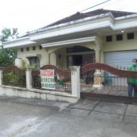 BNI b: 1 bidang tanah dengan total luas 259 m2 berikut bangunan di Kota Balikpapan