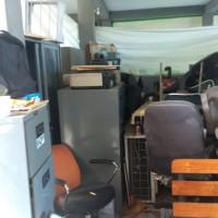KPKNL Surakarta_Satu Paket BMN berupa Inventaris Kantor