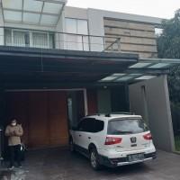 HASJRAT MULTIFINANCE (LELANG II) : T/B LT.246 m2 di Perum Benda Residence, Jl.Benda Atas No.7B, Cilandak Timur, Cilandak, Jakarta Selatan