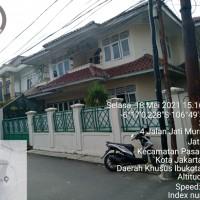 HASJRAT MULTIFINANCE (LELANG II) : T/B LT.538 m2 di Jl.Jatimurni Dalam No.8 A RT.005 RW.02, Jatipadang, Pasar Minggu, Jakarta Selatan