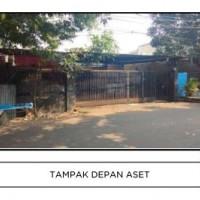 PT Bank UOB Indonesia: 2 bidang tanah dengan total luas 275 m2 berikut bangunan di Kota Jakarta Selatan