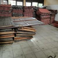 Sekda P.Raya: 1 paket Bongkaran Bangunan Gedung Puskesmas Pahandut di Kota Palangka Raya (2)