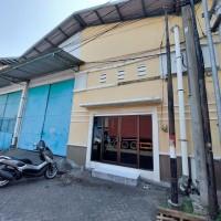 1 bidang tanah dengan total luas 396 m<sup>2</sup> berikut bangunan di Kabupaten Sidoarjo