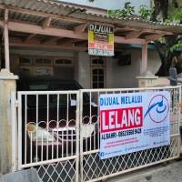 CIMB NIAGA : T/B LT. 91 m2 di Jl.Taman Jeruk I No.41 Blok C.7E Kav.No.56, Rawa Buaya, Cengkareng, Jakarta Barat