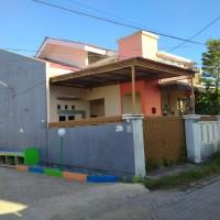 1 bidang tanah dengan total luas 135 m<sup>2</sup> berikut bangunan di Kota Makassar