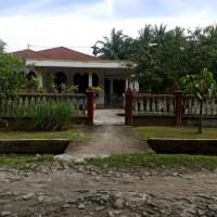 1 bidang tanah dengan total luas 917 m<sup>2</sup> berikut bangunan di Kabupaten Asahan