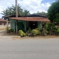 1 bidang tanah dengan total luas 1152 m<sup>2</sup> berikut bangunan di Kabupaten Asahan