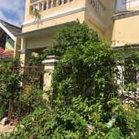 BRI Sudirman: 1 bidang tanah dengan total luas 120 m2 berikut bangunan di Kota Balikpapan