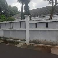 BNI: 1 bidang tanah dengan total luas 1127 m2 berikut bangunan di Kota Jakarta Selatan