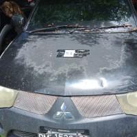 Pemkab Gorut: (Lot 75 ) 1 Unit Mobil  Mitsubishi Strada CR 2.5A Exceed Tahun 2009 NOPOL DM 14 F di Kabupaten Gorontalo Utara