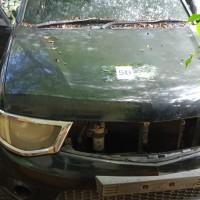 Pemkab Gorut: (Lot 76 ) 1 Unit MOBIL Mitsubishi Strada CR 2.5A Exceed Tahun 2010 NOPOL DM 8014 F di Kabupaten Gorontalo Utara