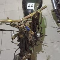 Pemkab Gorut: (Lot 78 ) 1 EX Unit (SCRAP) Suzuki UD 110 EE Tahun 2012 di Kabupaten Gorontalo Utara