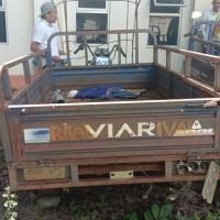 Pemkab Gorut: (Lot 79 ) 1 EX Unit (SCRAP) Kenderaan Roda Tiga VIAR Tahun 2013 di Kabupaten Gorontalo Utara
