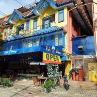 (PT BANK PANIN KCU SENAYAN) TB LT  117 m2 di Komplek Ruko Green Ville Maisonette Blok FB No. 1, Kelurahan Duri Kepa, Kecamatan Kebon Jeruk